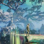 Assassin's Creed Valhalla Taquine Les Royaumes Mythiques D'asgard Et De