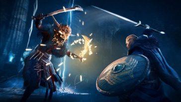 Assassin's Creed Publie La Configuration Pc Requise Pour Le Jeu: