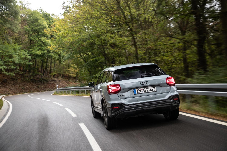 Audi Q2 Édition One