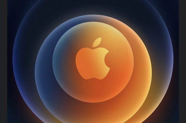 iPhone 12 : Présenation Keynote Apple en live stream