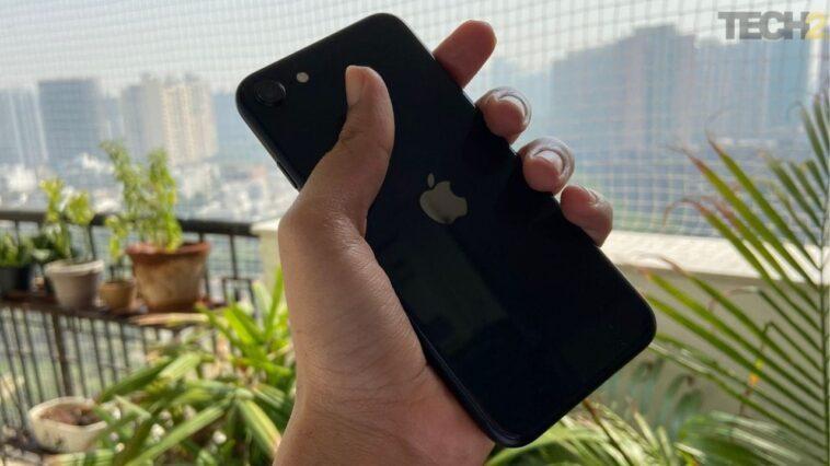 Apple Ne Lancera Pas L'iphone Se 2021 Avant Le Premier