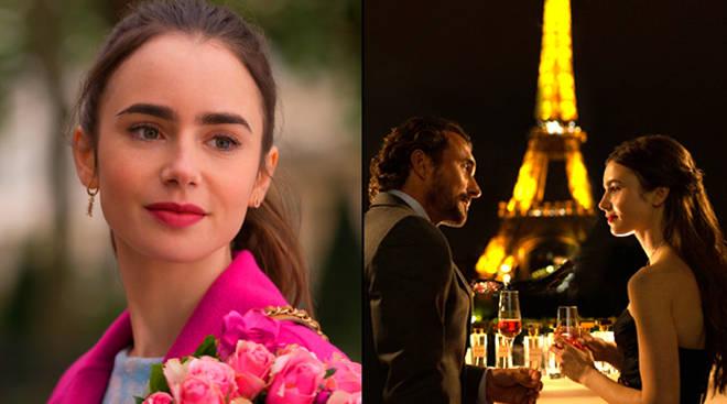 Bande originale d'Emily In Paris: chaque chanson de la saison 1