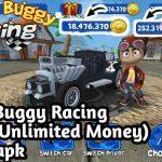 Beach Buggy Racing Mod Apk: La Description Et Les Nouvelles
