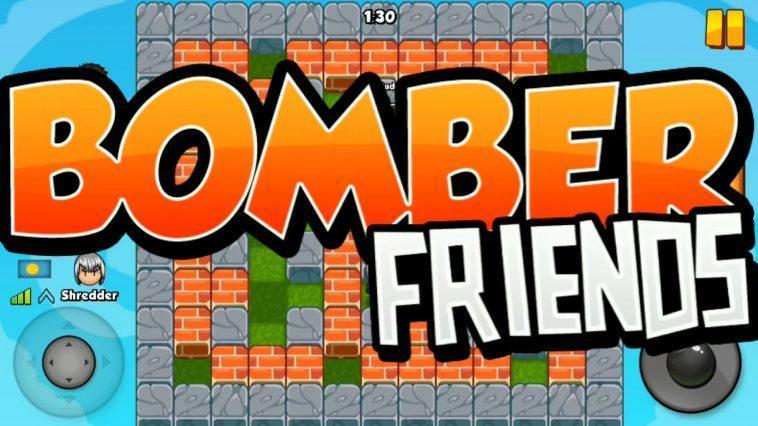 Bomber Friend Mod Apk: Téléchargez Le Paquet D'excitation Maintenant!