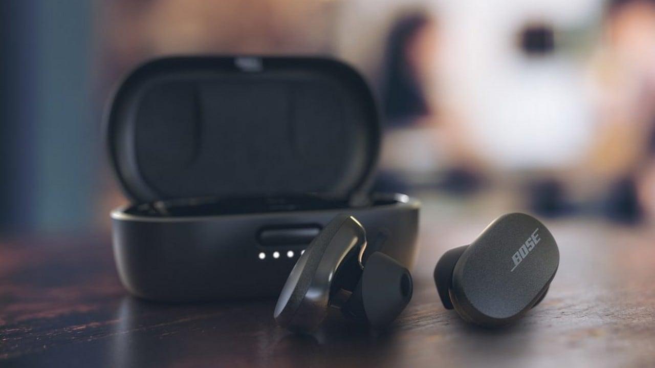 Bose annonce des écouteurs QC, des écouteurs sport et de nouvelles montures en Inde: voici tout ce que vous devez savoir