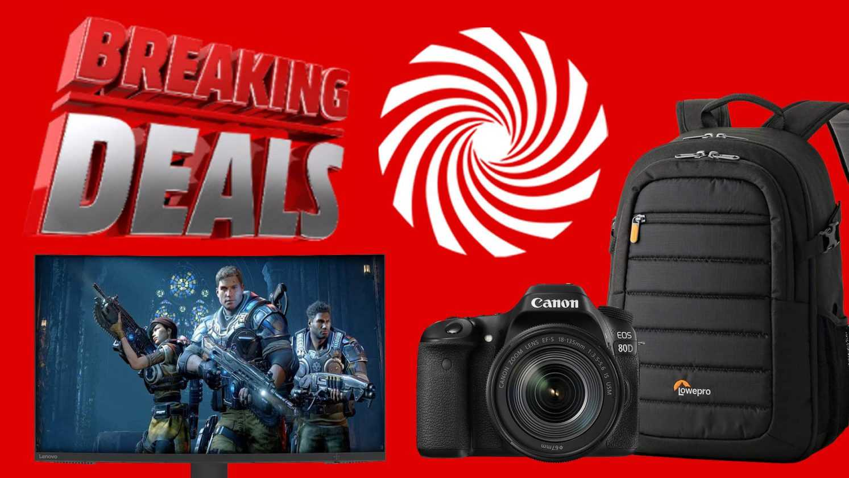 Breaking Deals Chez Mediamarkt Les Meilleures Offres Technologiques, Jusqu'à