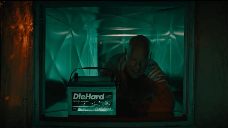 Bruce Willis Revient Dans La Saga «die Hard» Pour Une