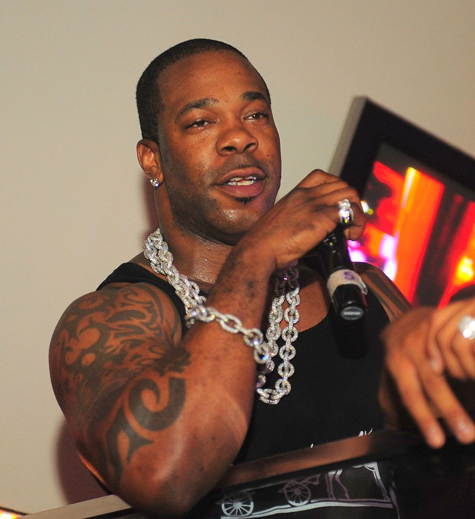 Busta Rhymes TI Fat Joe