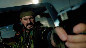 Call Of Duty: Black Ops Cold War Publie Sa Bande Annonce