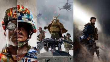 Call Of Duty: La Première Saison De Black Ops Cold