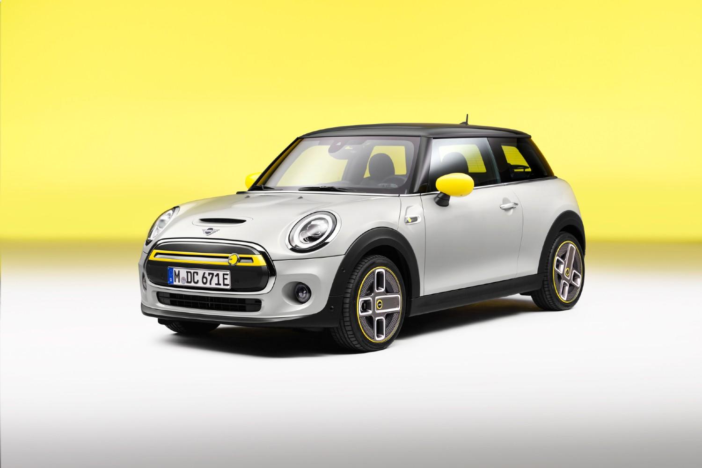 La Mini Electric n'est que la première proposition 100% électrique de la marque britannique.  D'autres sont en route ...