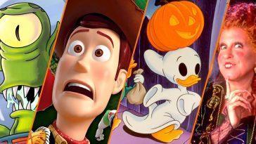 Chaque Film, émission De Télévision En Streaming Cet Halloween Pour