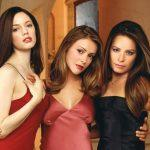 Charmed: Un Protagoniste Du 'reboot' Qualifie Les Actrices Originales De