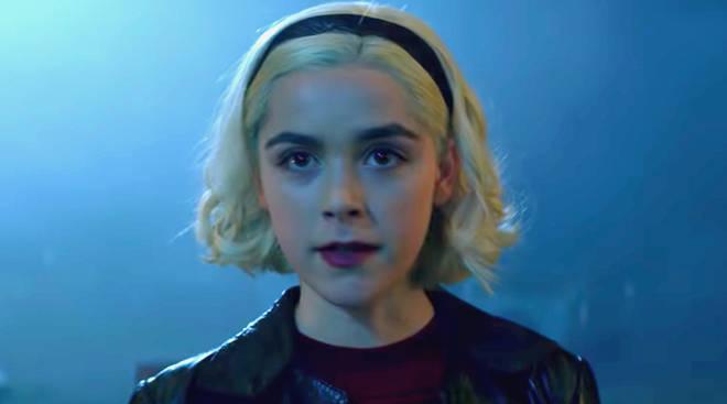 Sabrina saison 4: date de sortie et spoilers