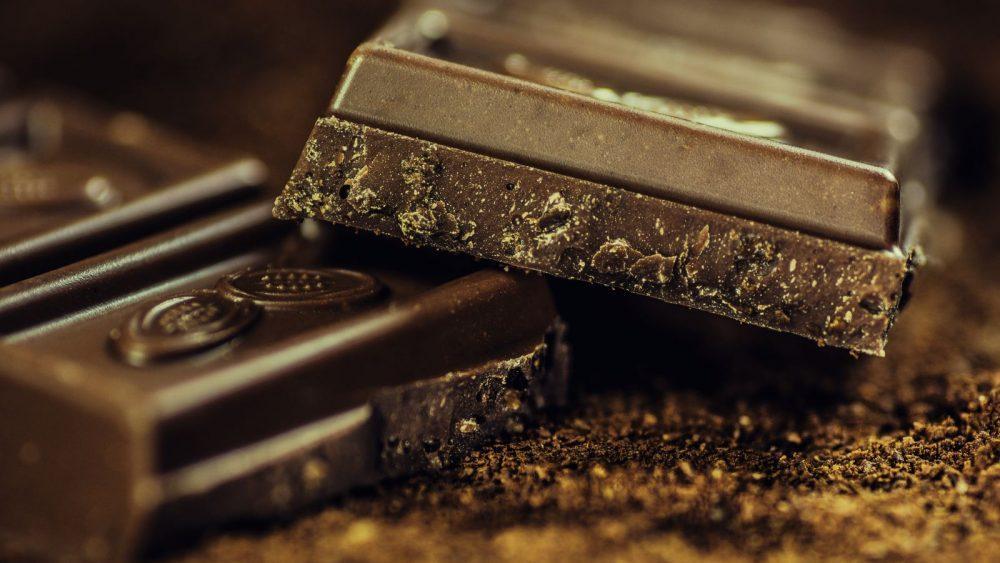 Chocolat, Doux Plaisir Qui Fait Du Bien Au Corps