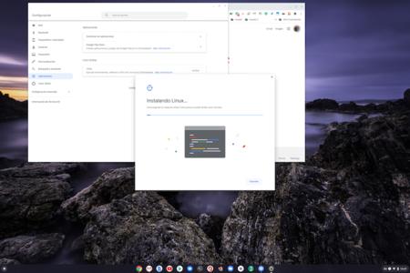 Guide du Chromebook 18 Notebook