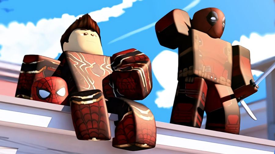 Codes Roblox 2 Player Superhero Tycoon (octobre 2020)