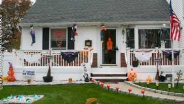 Comment Bien Faire Pour Halloween
