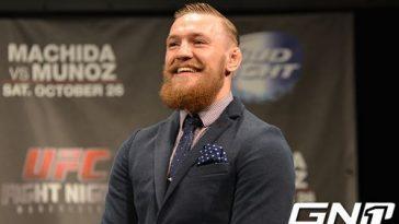 Conor Confirme: Le Combat De Poirier Est La Préparation De