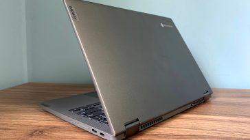 Critique Du Chromebook Lenovo Flex 5: Un 2 En 1 Abordable Pour