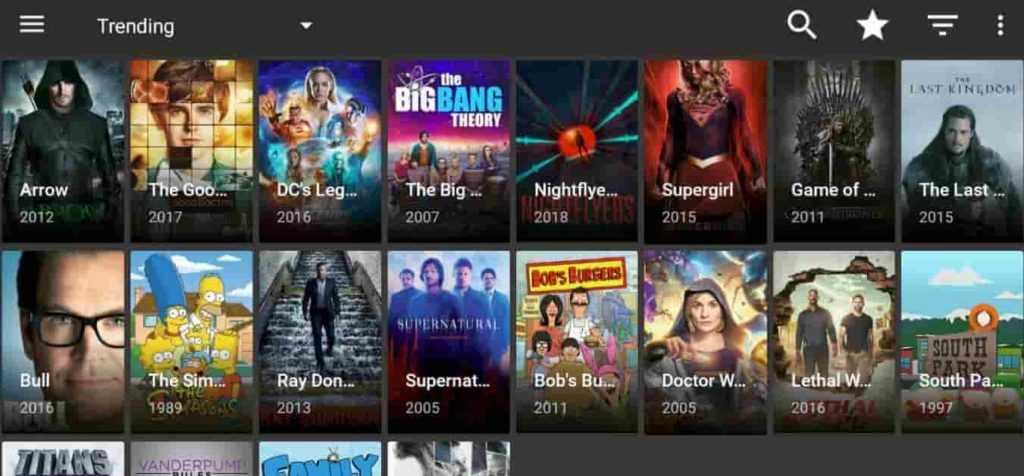 Cyberflix Tv Apk: Profitez De Nouvelles Versions Avec Une Expérience