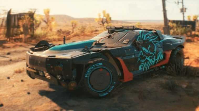 Cyberpunk 2077: Cette Fonctionnalité Devrait Frustrer Les Fans De Gta