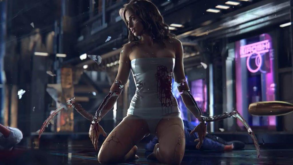 Cyberpunk 2077: La Version Actuelle Est à Blâmer Pour Le