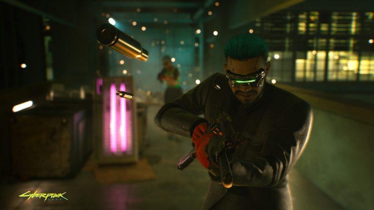 Cyberpunk 2077 Pourrait Vendre 30 Millions D'exemplaires S'il Recevait Un