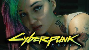 Cyberpunk 2077 Propose La Synchronisation Labiale Dans Les 10 Langues