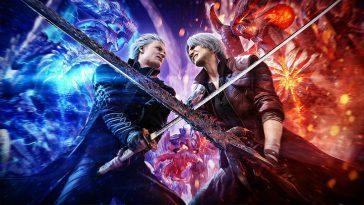 Dmc 5 Special Edition: Précommandez Les Versions Ps5 Et Xbox