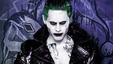David Ayer Applaudit Le Joker De Jared Leto à Apparaître
