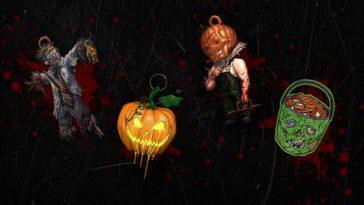 Dead By Daylight Halloween 2020: Qu'apportera L'événement Eternal Blight?