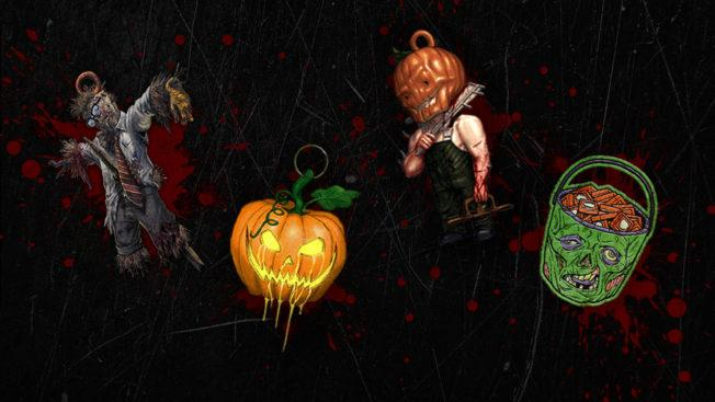 Dead By Daylight Halloween 2020: Qu'apportera L'événement Eternal Blight?