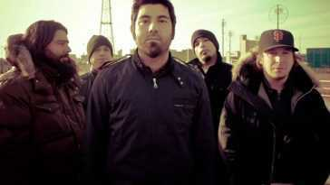 Deftones Annonce Une Collaboration Avec Robert Smith, Mike Shinoda Et