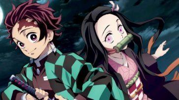 Demon Slayer: Long Métrage En Cours D'enregistrement Au Japon