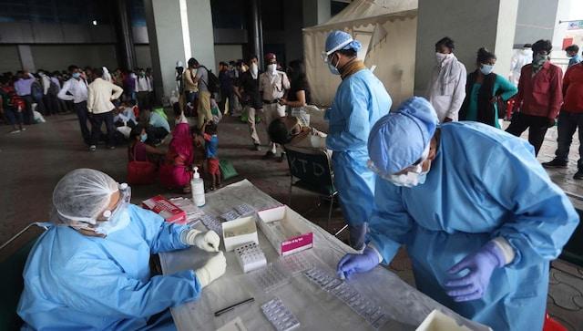 Des enquêtes sérologiques indiquent des insuffisances dans la stratégie de test du COVID-19 en Inde