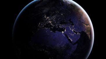 Des Extraterrestres Sur 1000 étoiles Proches Pourraient Nous Voir, Selon