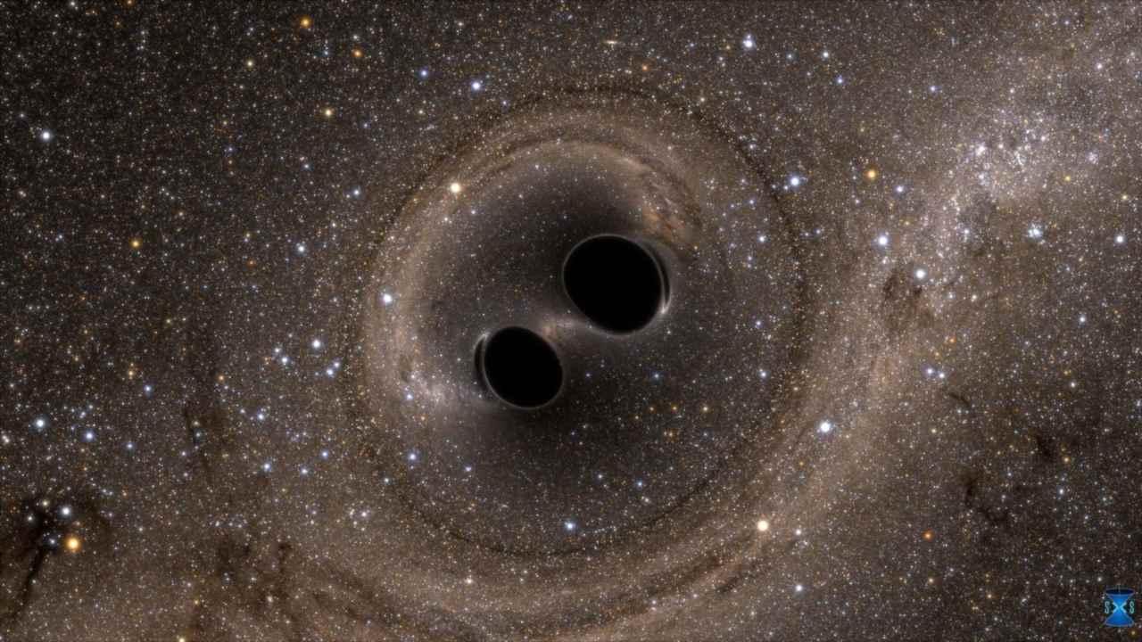 Des trous noirs qui ne devraient pas exister ont été découverts lors de la collision de trous noirs la plus bruyante jamais enregistrée