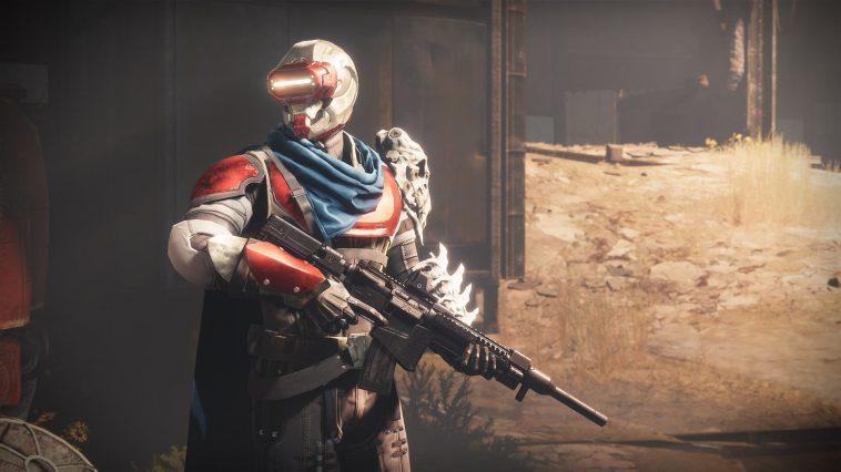 Destiny 2 Fait Une Percée Dans Sa Lutte Contre Les