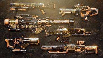 Destiny 2: Voici Comment Fonctionneront Les Armes De Trials Of