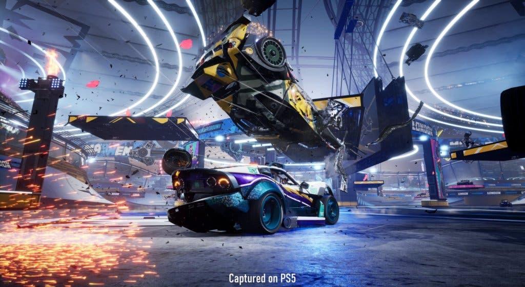 Destruction AllStars fonctionnera à 4K et 60 FPS sur PS5