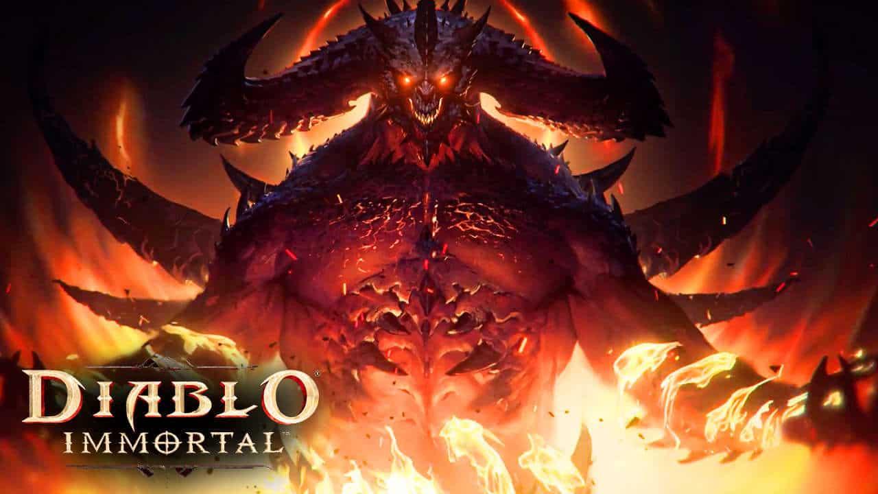 Diablo Immortal Mod Apk: Téléchargez La Dernière Version Maintenant!