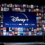 Disney annonce que le streaming devient son «objectif principal» dans le domaine du divertissement, avec Disney + en tête
