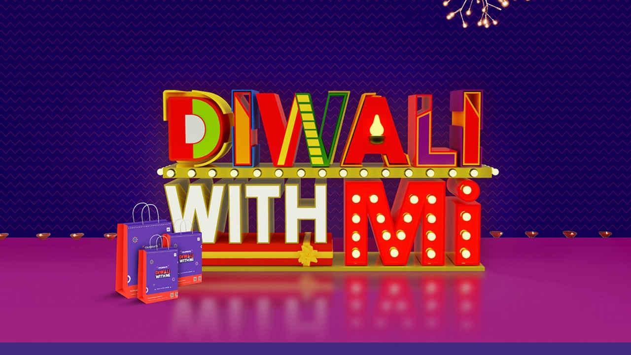 Diwali Avec Mi Se Terminera Aujourd'hui: Les Meilleures Offres Sur