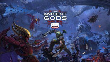 Doom Eternal: Ancient Gods Installation Atlantica Tous Les