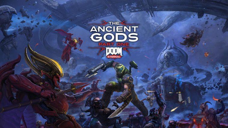 Doom Eternal: Ancient Gods Installation Atlantica Tous Les