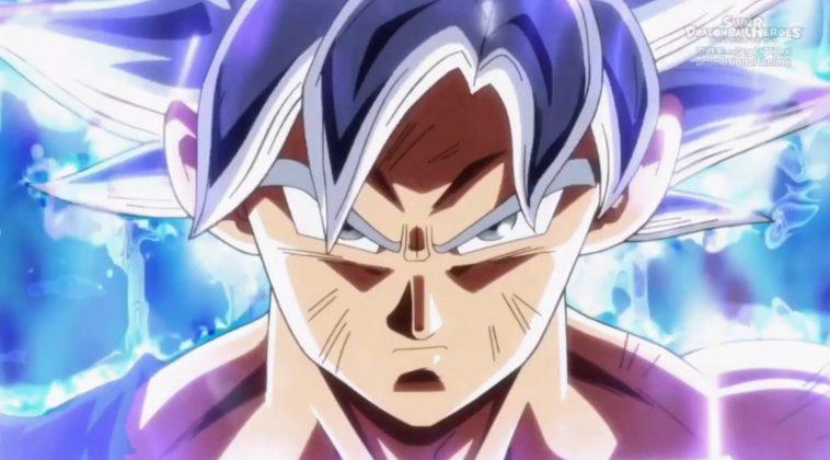 Dragon Ball Super: Premières Images Et Résumé Initial Du Manga