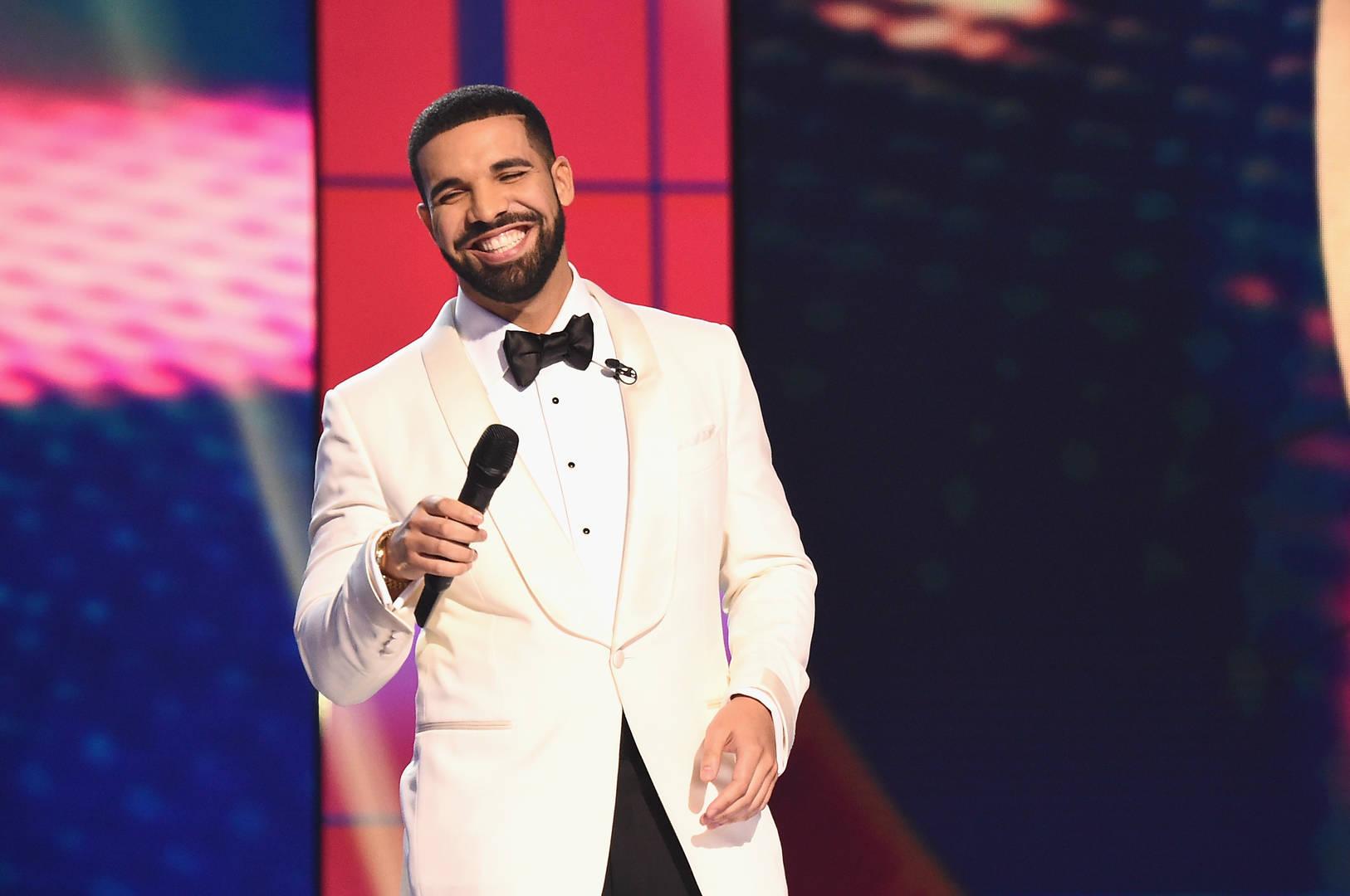Drake, garçon amoureux certifié