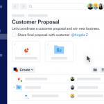 """Dropbox passe à """"Virtual First"""": les employés ne pourront pas travailler individuellement dans leurs bureaux, ils ne pourront assister qu'à des réunions"""