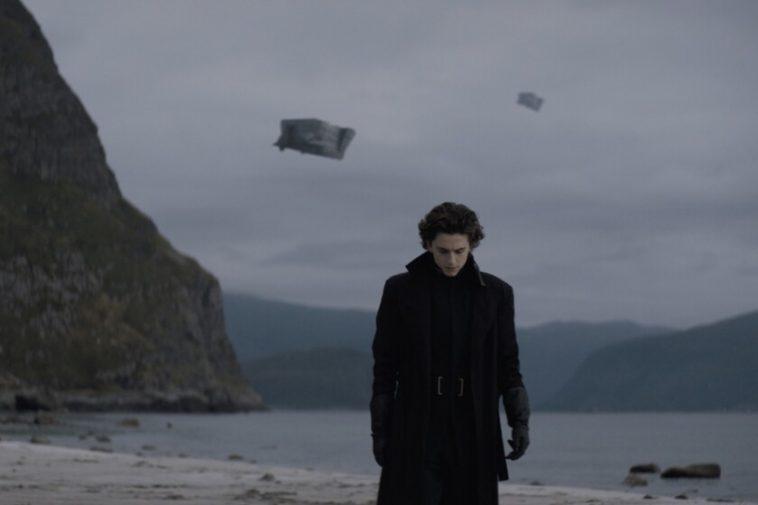 `` Dune '' retarde sa première de près d'un an: nous ne le verrons pas dans les salles avant octobre 2021
